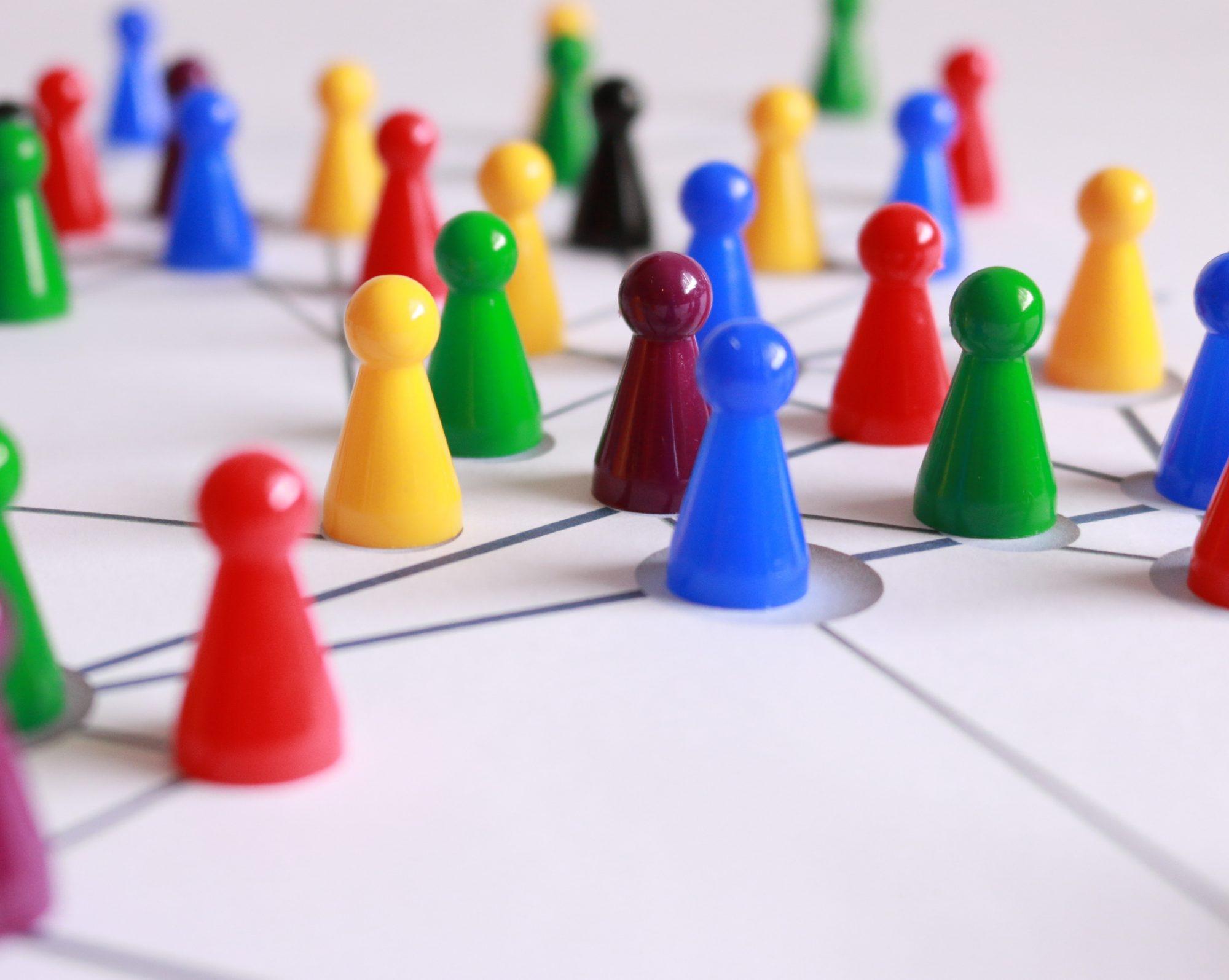 Vernetzte Teamarbeit